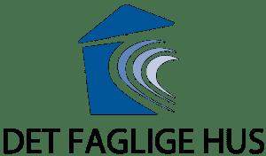 Det faglige hus logo-stor